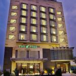 The Fern - An Ecotel Hotel, Jaipur