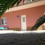 Apartments Boras, Split