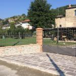 Casa Giarelli, Licciana Nardi