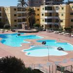 Apartamento Chocolate,  Playa del Ingles