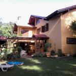 Casa das Palmeiras + Quiosque, Bento Gonçalves