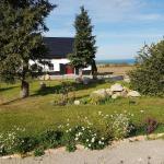 Bästekille Gårdshotell, Kivik