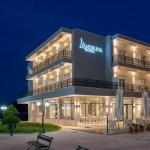 Angelica Hotel, Limenas