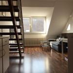Penthouse Apartment 58 - Business, Cologne Fair, Lanxess Arena, Cologne