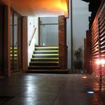 Apart Hotel Uman, Concepción