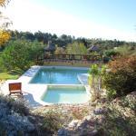 Hotellikuvia: Cabañas Ojos del Viento, Villa Giardino