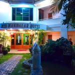 Mya Mandalar Hotel,  Mandalay