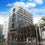 Kuretake Inn Asahikawa, Asahikawa