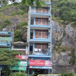 Ngoc Khanh Hotel, Cat Ba