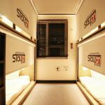 Stayan Guesthouse and BnB, Busan