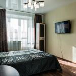 Apartments in Kirov at Surikova 50, Kirov