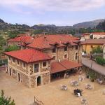 Hotel Pictures: Posada Casa Rosalia, Sámano