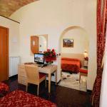 Hotel Campidoglio,  Rome