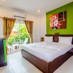 Baan Yuyen Karon Guesthouse, Karon Beach
