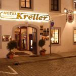 Hotel Pictures: Hotel Kreller, Freiberg