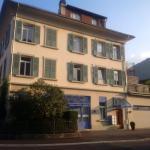 Studio De la Paix, Interlaken