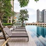THE NYE TAKSIN By Favstay, Bangkok