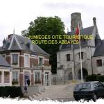 Hotel Pictures: La Bonne Famille, Jumièges