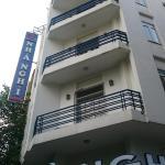 Hong Ha Motel, Hanoi