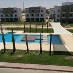 Apartments and Villas at Amwaj Village North Coast, El Alamein