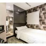 RF HOTEL-LINSEN,  Taipei