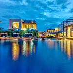 Radisson Blu Resort Hua Hin, Cha Am
