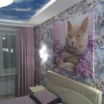 Apartment on Marata 17, Irkutsk