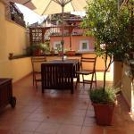 Navona Roman Terrace,  Rome