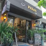 Feliz Hostel Cafe & Bar, Phnom Penh