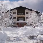Hotellikuvia: Haus Pock, Presseggen