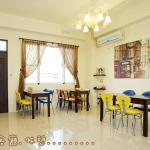 Sunshine B&B, Taitung City