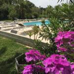 Appart'hôtel et chambres Essentiel Spa, Arles