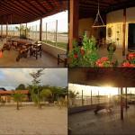 Hotel Pictures: A Casa Redonda De Algodoal, Algodoal