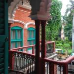 Rose Heritage Home,  Varanasi