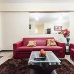 Apartamento Edificio Pardo Cinco, Lima
