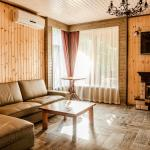 Malinka Guest House, Volgodonsk