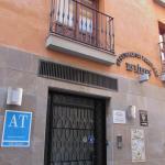 Apartamentos Turísticos Las Nieves,  Granada