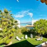 Villa Hams, Playa de Muro
