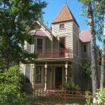 The Observatory,  Aspen