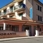 Hotel Villa Etrusca, Marina di Campo
