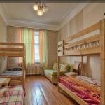 Bulgaru Hostel, Kazan
