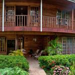 Santa Elena Lodge,  Cuajiniquil