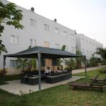 ホテル写真: Hotel AC Angola, Camizunzo