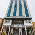 Hotel Quinde, Lima