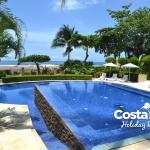 Hotel Pictures: Beachfront pool, garden view - A501, Jacó