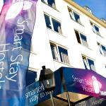 Smart Stay - Hostel Munich City, Munich