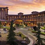 Chukchansi Gold Resort & Casino, Coarsegold