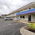 Motel 6 Cleveland West - Lorain - Amherst, Amherst