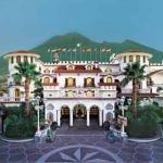Grand Hotel La Sonrisa,  Sant'Antonio Abate