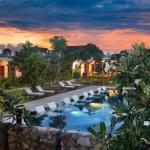 Tresor d'Angkor Villa & Resort by AIC, Siem Reap